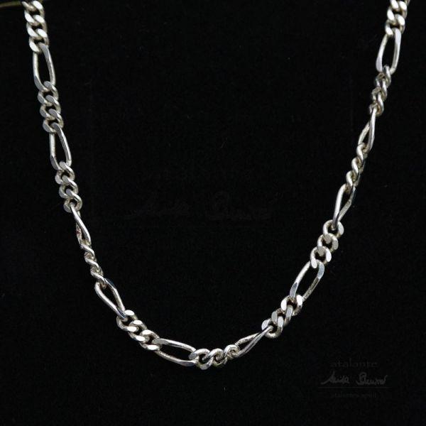 Halskette für Charms-Anhänger | 925er Silber