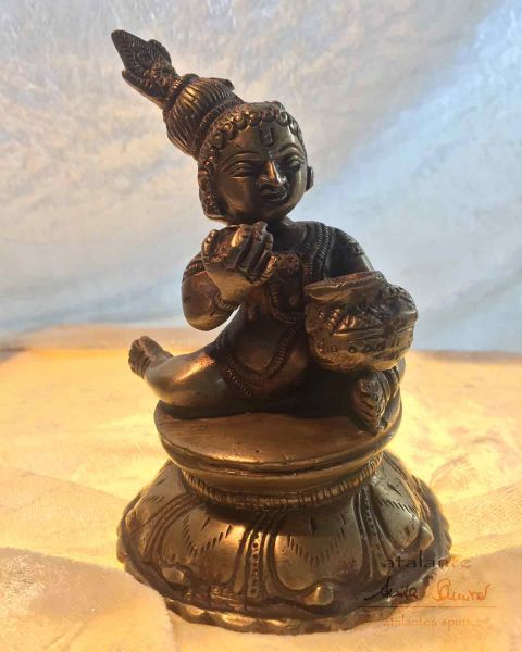 Baby_Krishna_Buttertopf_Messing-Statue_12cm_atalantes-spirit
